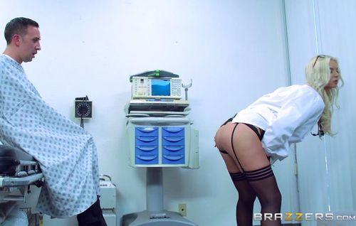 Чудеса в больничке