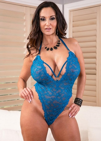 Ava Addams - The Time of Her Life