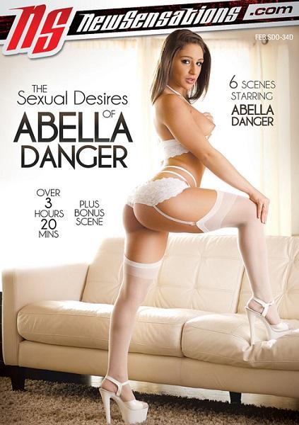 Сексуальные желания Abella Danger