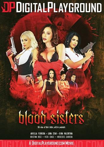 Digital Playground - Кровавые Сестры