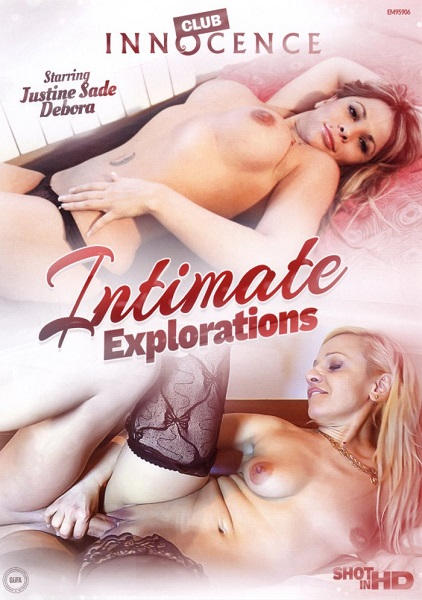 Интимные исследования