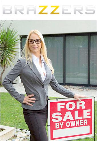 Sarah Vandella - Her First Big Sale