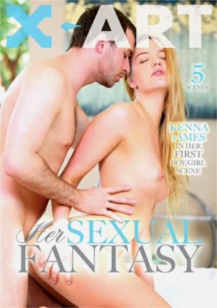 Её сексуальные фантазии
