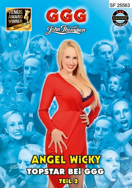 Angel Wicky Топ Модель 2