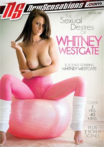 Сексуальные Желания Whitney Westgate