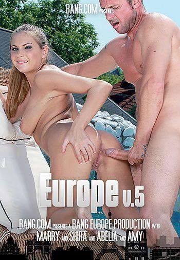 Трах Европы 5