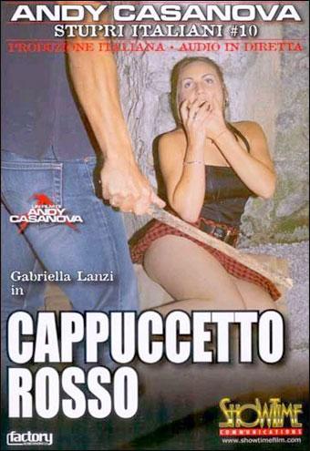 Итальянские изнасилования 10: Красная Шапочка