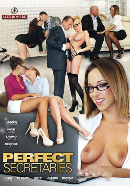 Идеальные секретарши