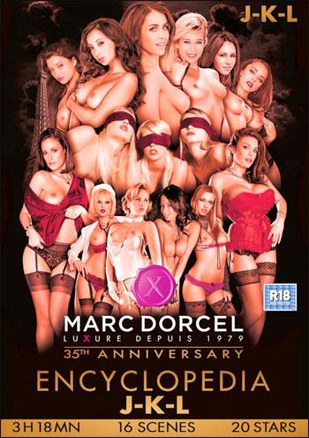 Marc Dorcel - 35-ая Годовщина: Энциклопедия от J до L