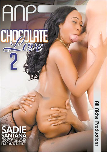 Шоколадная любовь 2