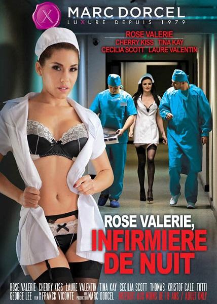 Роза Валери, ночная медсестра