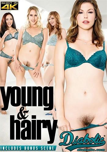 Молодые и Волосатые