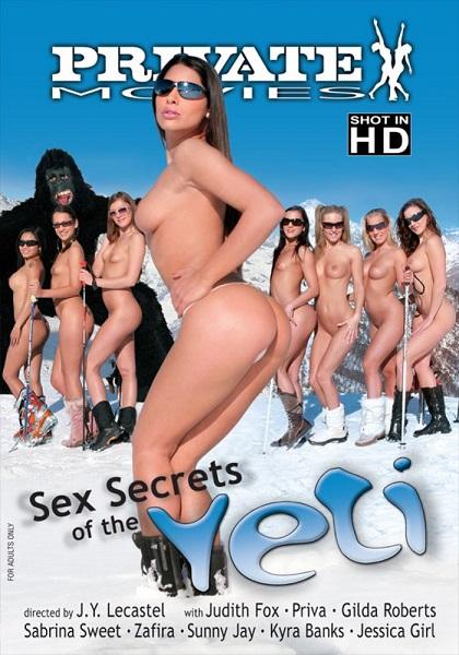 Секреты секса Йети