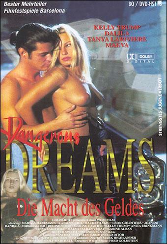 Dangerous Dreams 1: Die Macht des Geldes