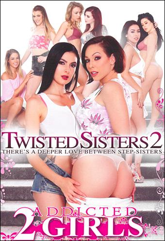 Развратные сестры 2