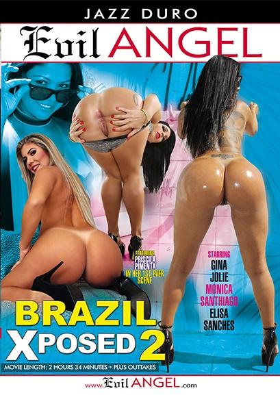 Бразилия напоказ 2