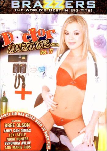 Brazzers - Приключения докторши 11