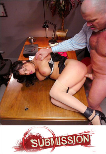 Eva Angelina - Dirty Little Secretary