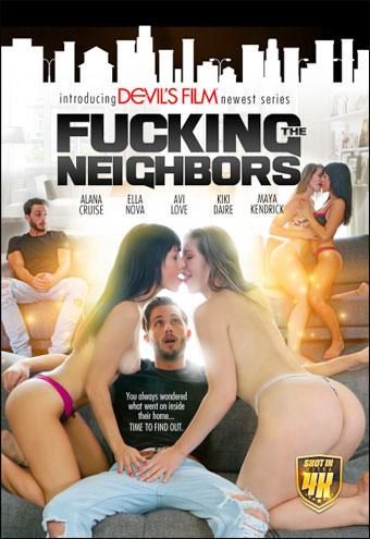 Devil's Film - Трахнутые соседи