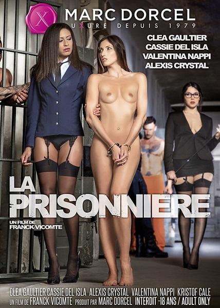 Заключенная