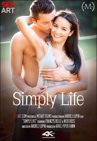 Francys Belle - Simply Life