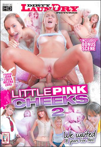 Маленькие розовые щеки 2
