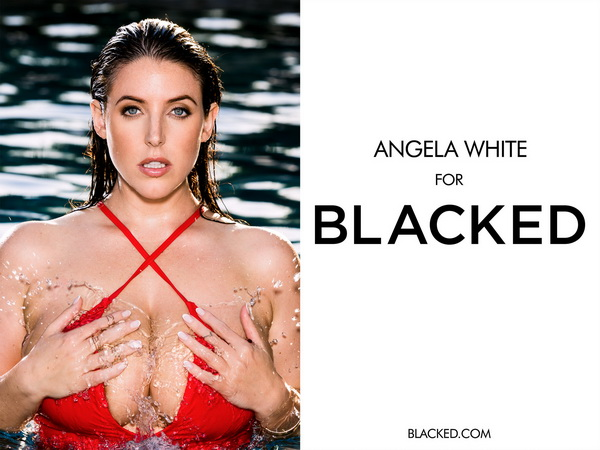 Angela White - Unexpected Sex
