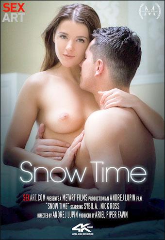 Sybil A - Snow Time