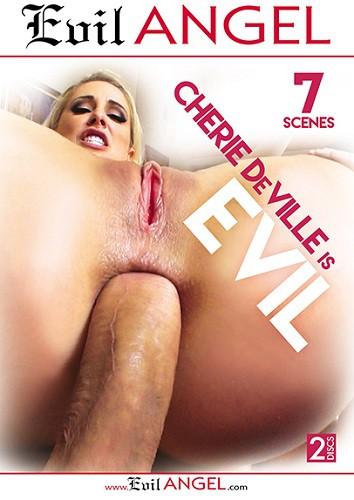 Cherie DeVille Дьявол