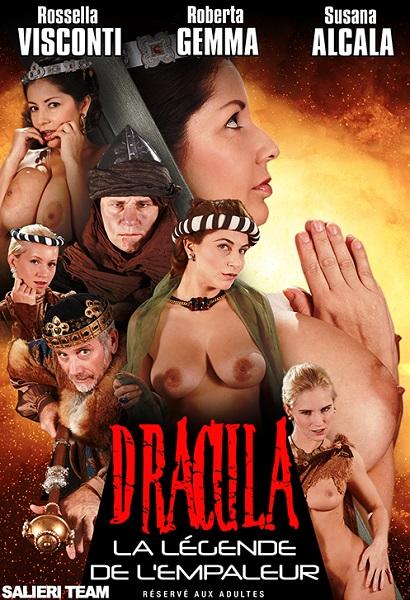 Дракула - Легенда о на кол сажателе