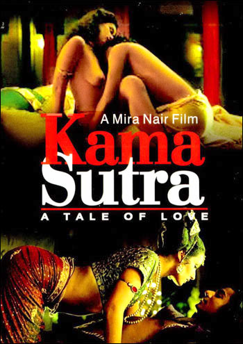 Кама Сутра: История любви