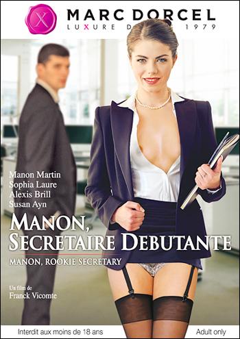 Marc Dorcel - Манон, секретарь дебютантка