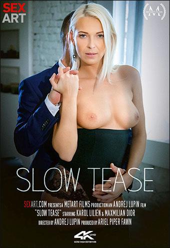 Karol Lilien - Slow Tease