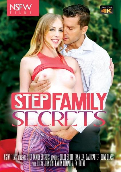 Секреты сводных семей