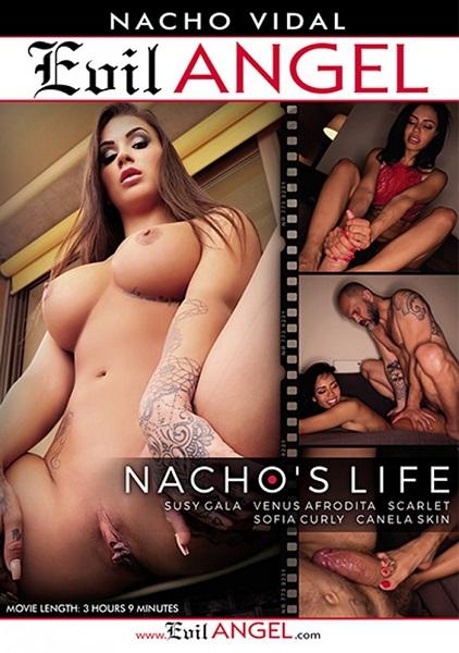 Жизнь Начо