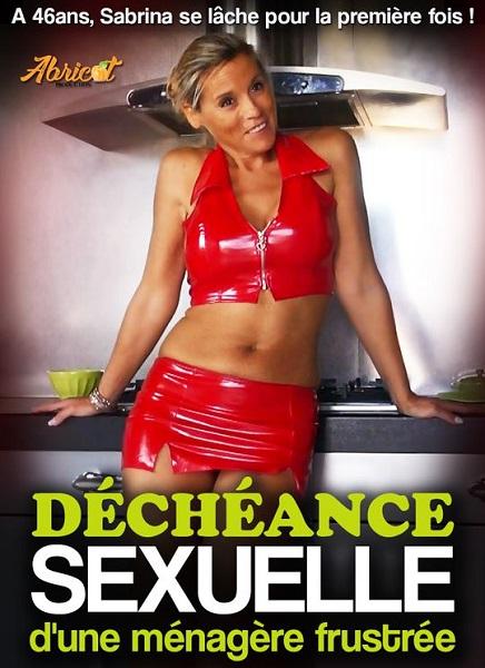 Сексуальный разврат расстроенной домохозяйки